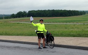 Civil War Cycling is LIVE
