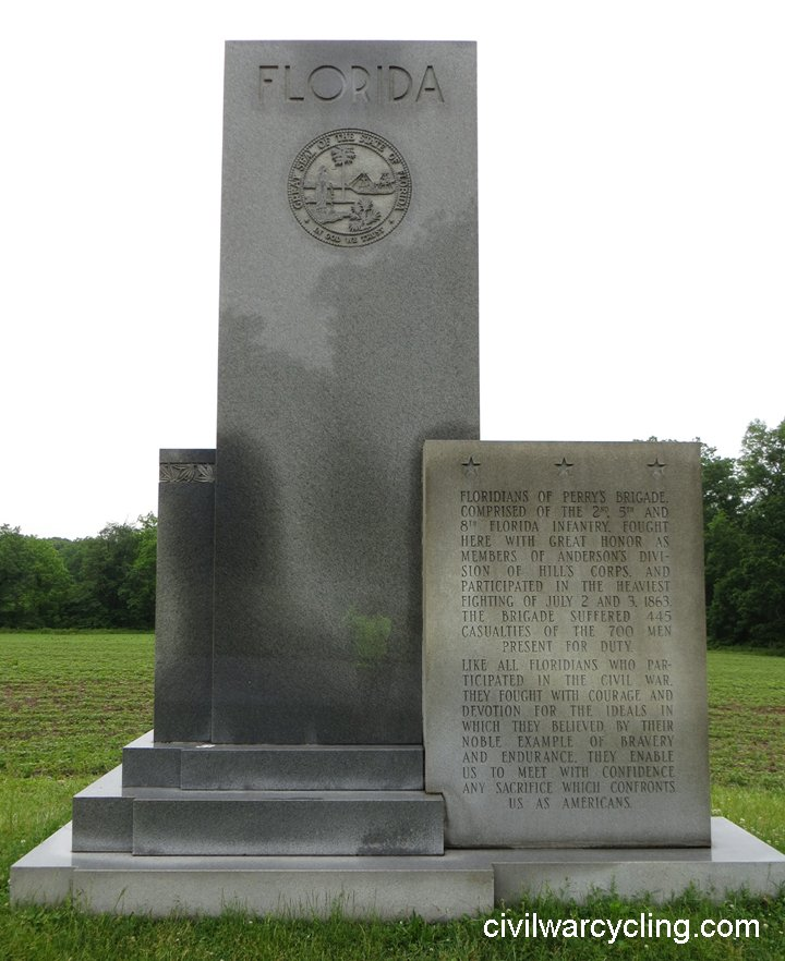 Florida State Monument