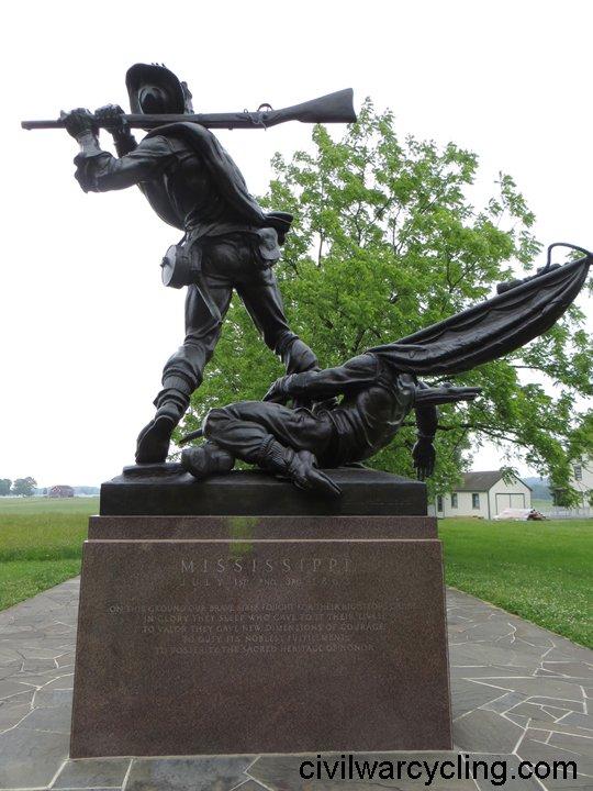 Mississippi State Monument
