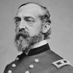 Gettysburg Battle Lineup - July 3 George G. Meade