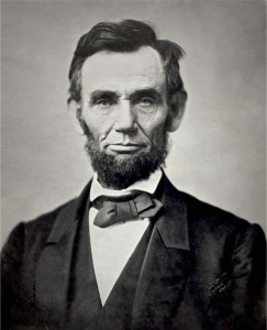 Abraham Lincoln - Lead Up to the Battle of Gettysburg