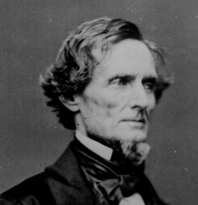 Jefferson Davis - Lead Up to the Battle of Gettysburg
