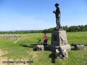 John Buford Statue