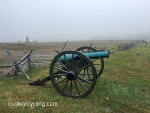 Aftermath of the Battle of Gettysburg