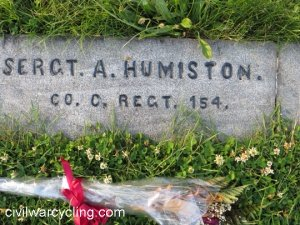 NY Plot B-14 (Humiston)
