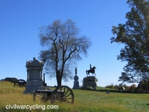 secrets about bicycling battlefields