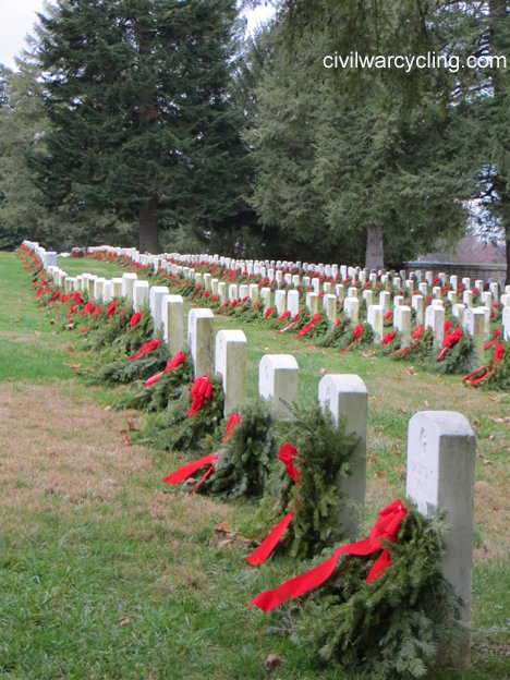 Soldiers National Cemetery