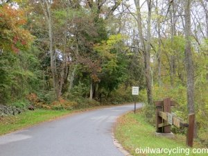 safety mistakes while bicycling Gettysburg