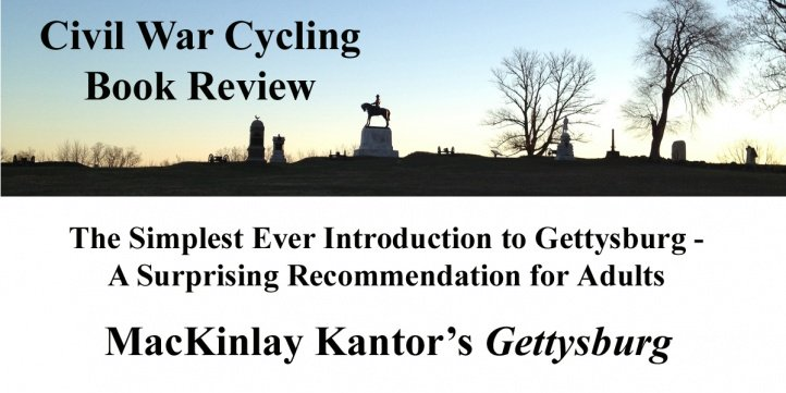 Simplest Ever Introduction to Gettysburg
