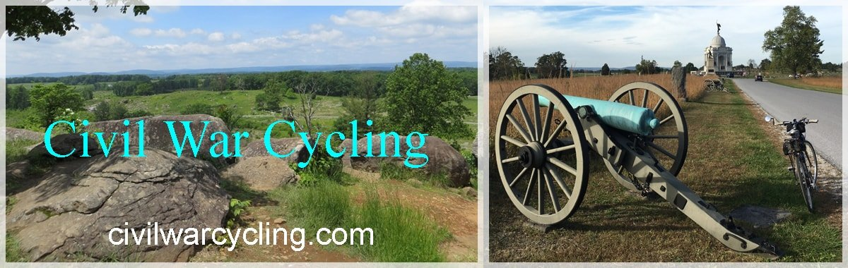 Civil War Cycling