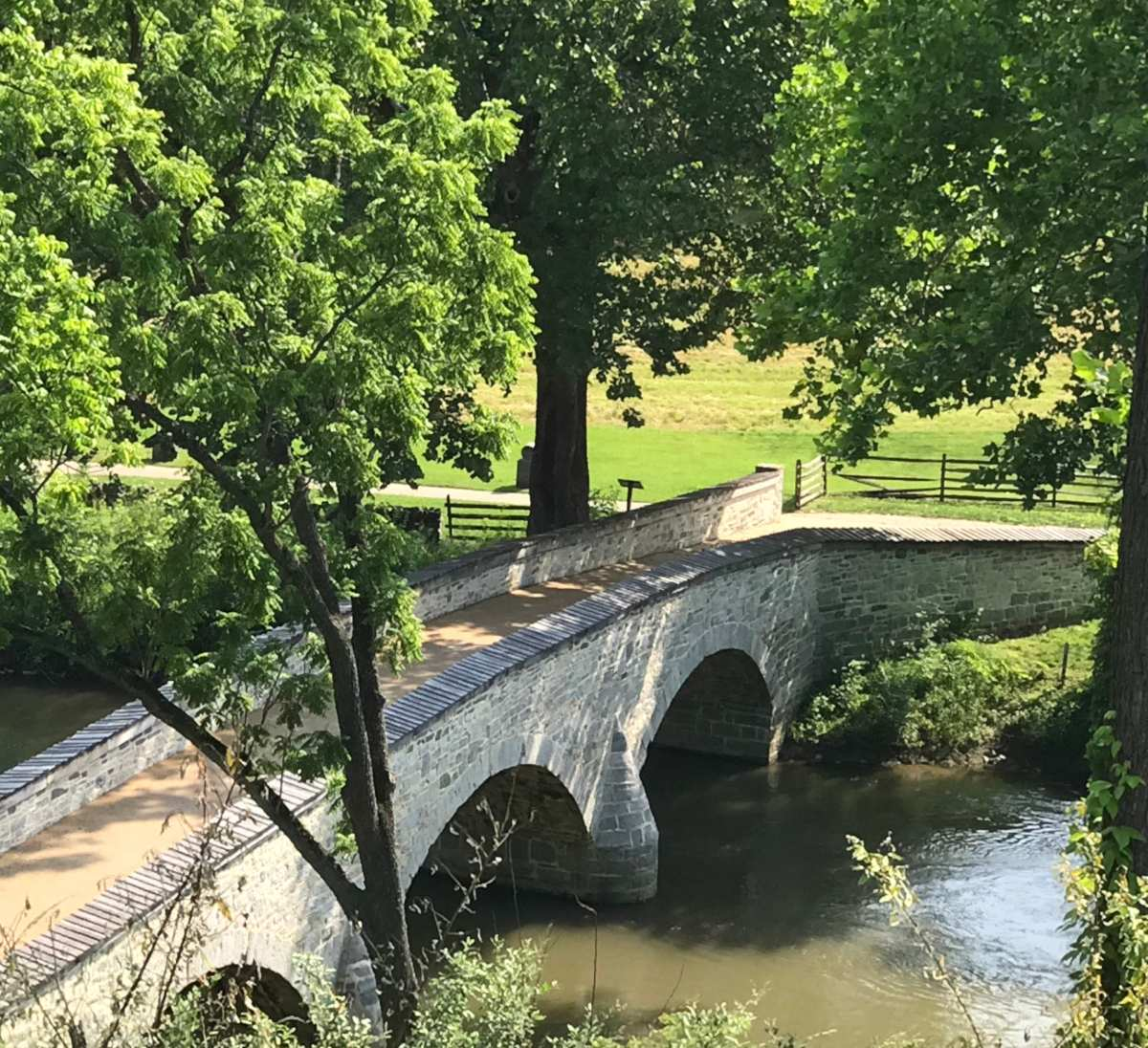 The Antietam and C&O Canal reading recommendations on this page include mostly secondary material for both serious and casual history buffs.