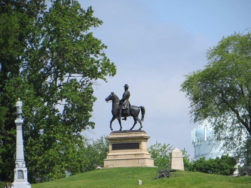 hancock and ohio monuments