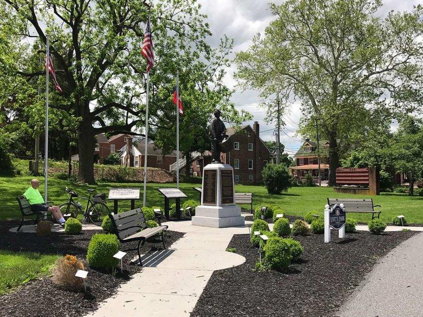Unity Park, Gettysburg