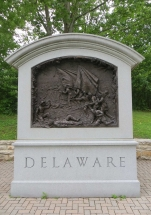 Delaware State Monument