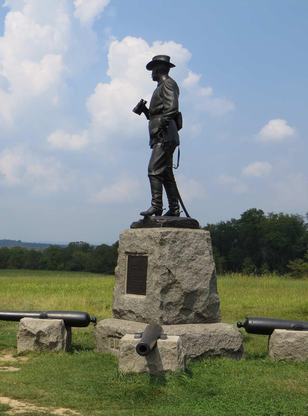 John Buford Monument