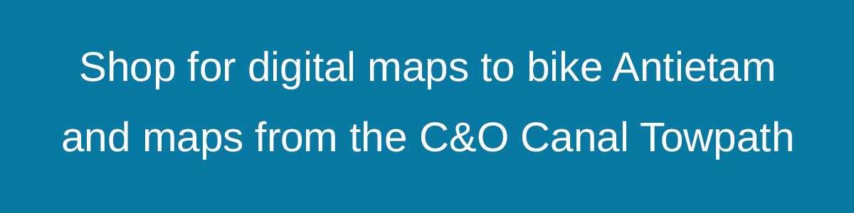 Shop for digital maps to bike Antietam